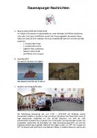 Rauenspurger Nachrichten 2014