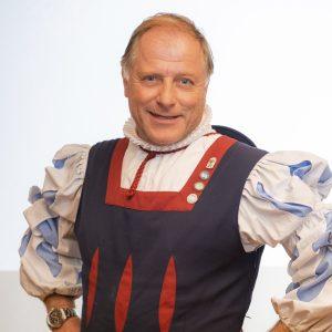 Edgar Regitz